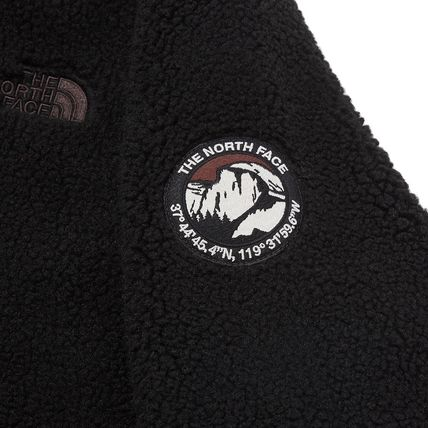 THE NORTH FACE ジャケット [THE NORTH FACE] ★韓国大人気★RIMO FLEECE JACKET(18)