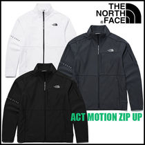 【THE NORTH FACE 】20-21新作★ACT MOTION ZIP UP★