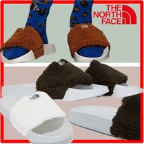 ★ 新作/人気★THE NORTH FACE★CAMP FLEECE★サンダル★