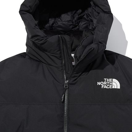 THE NORTH FACE ダウンジャケット・コート 【THE NORTH FACE】★韓国大人気★W'S NEW CHENA DOWN JACKET(4)