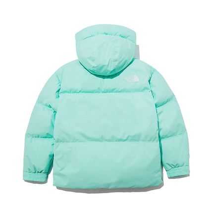 THE NORTH FACE ダウンジャケット・コート 【THE NORTH FACE】★韓国大人気★W'S NEW CHENA DOWN JACKET(9)