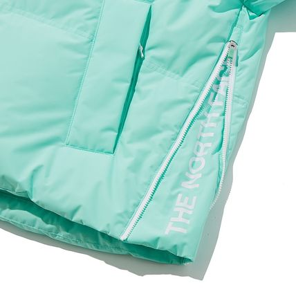 THE NORTH FACE ダウンジャケット・コート 【THE NORTH FACE】★韓国大人気★W'S NEW CHENA DOWN JACKET(12)