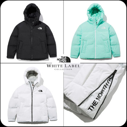THE NORTH FACE ダウンジャケット・コート 【THE NORTH FACE】★韓国大人気★W'S NEW CHENA DOWN JACKET