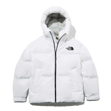THE NORTH FACE ダウンジャケット・コート 【THE NORTH FACE】★韓国大人気★W'S NEW CHENA DOWN JACKET(14)