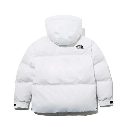 THE NORTH FACE ダウンジャケット・コート 【THE NORTH FACE】★韓国大人気★W'S NEW CHENA DOWN JACKET(15)