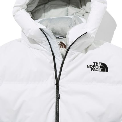 THE NORTH FACE ダウンジャケット・コート 【THE NORTH FACE】★韓国大人気★W'S NEW CHENA DOWN JACKET(16)