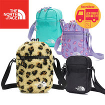 THE NORTH FACE K'S CROSS BAG MINI BBH232 追跡付