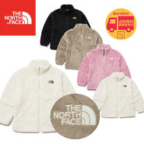 THE NORTH FACE K'S COMFY FLEECE JACKET BBH231 追跡付