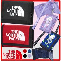 ☆新作/人気☆THE NORTH FACE☆K'S TNF WALLET☆キッズ財布☆