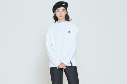 ROMANTIC CROWN Tシャツ・カットソー ROMANTIC CROWN★SUNDAY SYNDROME LONG SLEEVE 3色(2)