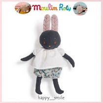 § Moulin Roty § 国内発送 / ラビットドール