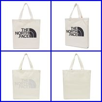 [THE NORTH FACE]CANVAS TOTE★