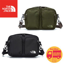 THE NORTH FACE TRAVEL CROSS BAG M BBH251 追跡付