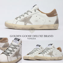 関税負担なし☆Golden Goose SUPERSTAR SNEAKERS スニーカー