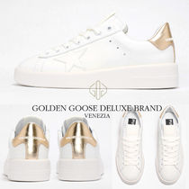 関税負担なし☆Golden Goose PURESTAR SNEAKERS スニーカー