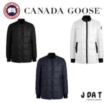 【CANADA GOOSE】  2221MB☆HARBORD DOWN JACKET BLACK LABEL