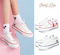【Jinny Kim】Disney Mickey - Canvas (Low)