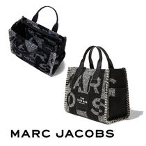 ◎MARC JACOBS◎The Blanket Small Traveler トートバッグ