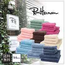 【送料無料】Ron Herman RH Towel Set (BT×2・FT×3)
