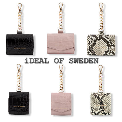 iDEAL OF SWEDEN  オシャレ AirPods ケース