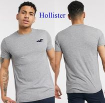 ★HOLLISTER★Exploated Icon 半袖 Tシャツ【関税送料込】
