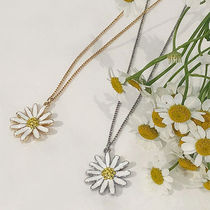 VINTAGE HOLLYWOOD★Vintage Daisy Necklace BTS ジン着用