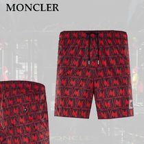 20AW【MONCLER(モンクレール)】SHORTS MARE 水着