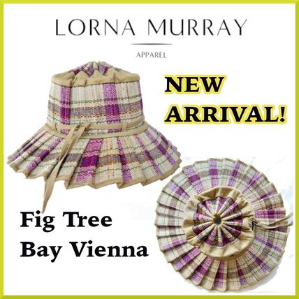 Lorna Murray ハット 新色!!★大人気★Lorna Murray** Vienna Hat**(3)