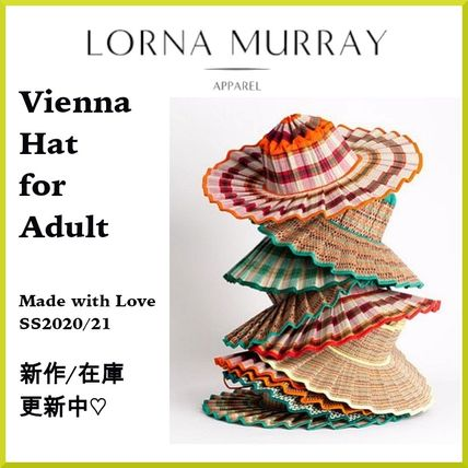 Lorna Murray ハット 新色!!★大人気★Lorna Murray** Vienna Hat**