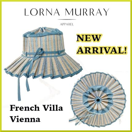 Lorna Murray ハット 新色!!★大人気★Lorna Murray** Vienna Hat**(2)