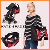 ★kate spade★minnie mouse bethany baby bag★マザーバッグ★