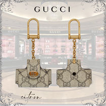 """★GUCCI★""""Ophidia"""" AIRPODS PRO ケース"""