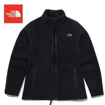 THE NORTH FACE 韓国 FURRY FLEECE JACKET 保温性 男女 ボア