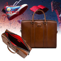 ◆Christian Louboutin◆ルブタン◆Streetwall Briefcase バッグ