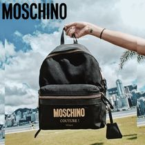 MOSCHINO COUTURE バックパック