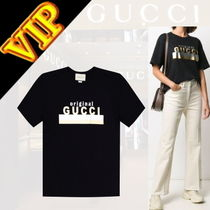 "◆◆VIP◆◆ GUCCI  ""Original Gucci""  T-shirt"