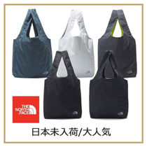 THE NORTH FACE【送料込】 T ショッパーバッグS*4colors