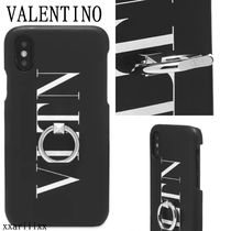 ◆NEW◆VALENTINO◆ iPhone XS Case