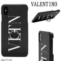 ◆NEW◆VALENTINO◆ iPhone XS Max Case