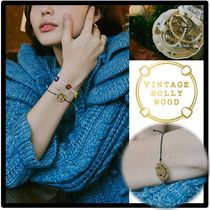 BTS TaeHyung着用★VINTAGE HOLLYWOOD★Make a Wish Bracelet