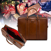 Christian Louboutin ルブタン Streetwall Briefcase バッグ