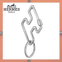 【HERMES】H Too Speed エルメス Hモチーフ キーリング