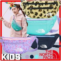 ★★人気★【THE NORTH FACE】★K'S WAIST BAG M★★
