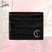 ChristianLouboutin ルブタン Porte-Feuille M Coolcard
