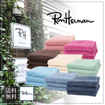 【送料無料】Ron Herman RH Towel Set (BT×3)
