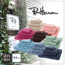 【送料無料】Ron Herman RH Towel Set (BT×1・FT×2・TH2)