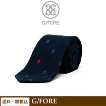 G FORE(ジーフォア) ネクタイ 【G/FORE】KILLER T'S TIE メンズ ネクタイ