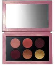 Mothership Rose Decadence Eyeshadow Palette 限定アイシャドウ