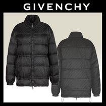 ◆GIVENCHY◆ チェーン リバーシブル  パファジャェット