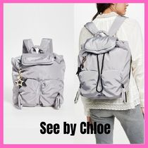 ♡See by Chloe♡バックパック★関税込み★